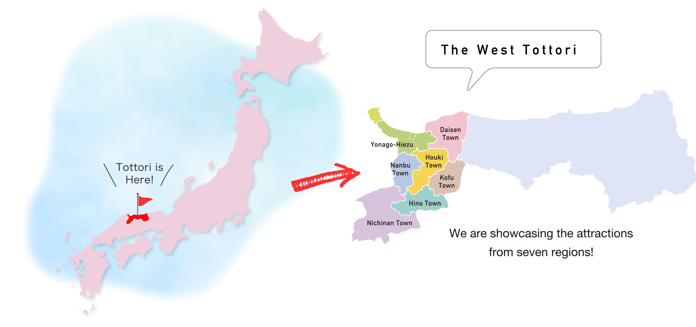 WEST TOTTORI