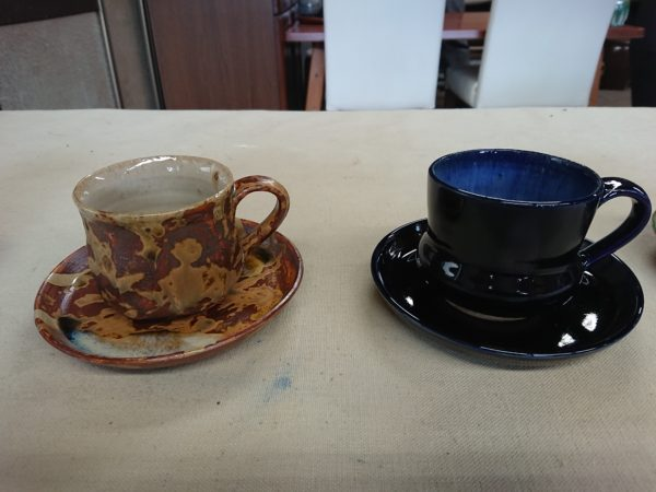 🍵お茶と器のある世界🍡