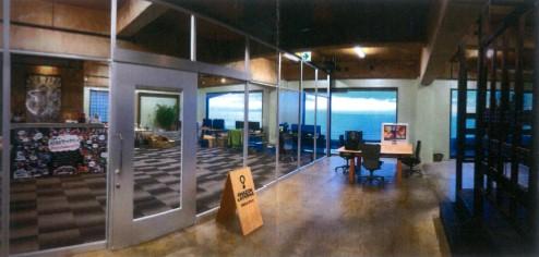 大山町にクリエイティブスペース「TORICO(トリコ)」が誕生