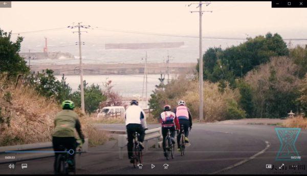第3弾 琴浦町サイクル試走動画を公開!